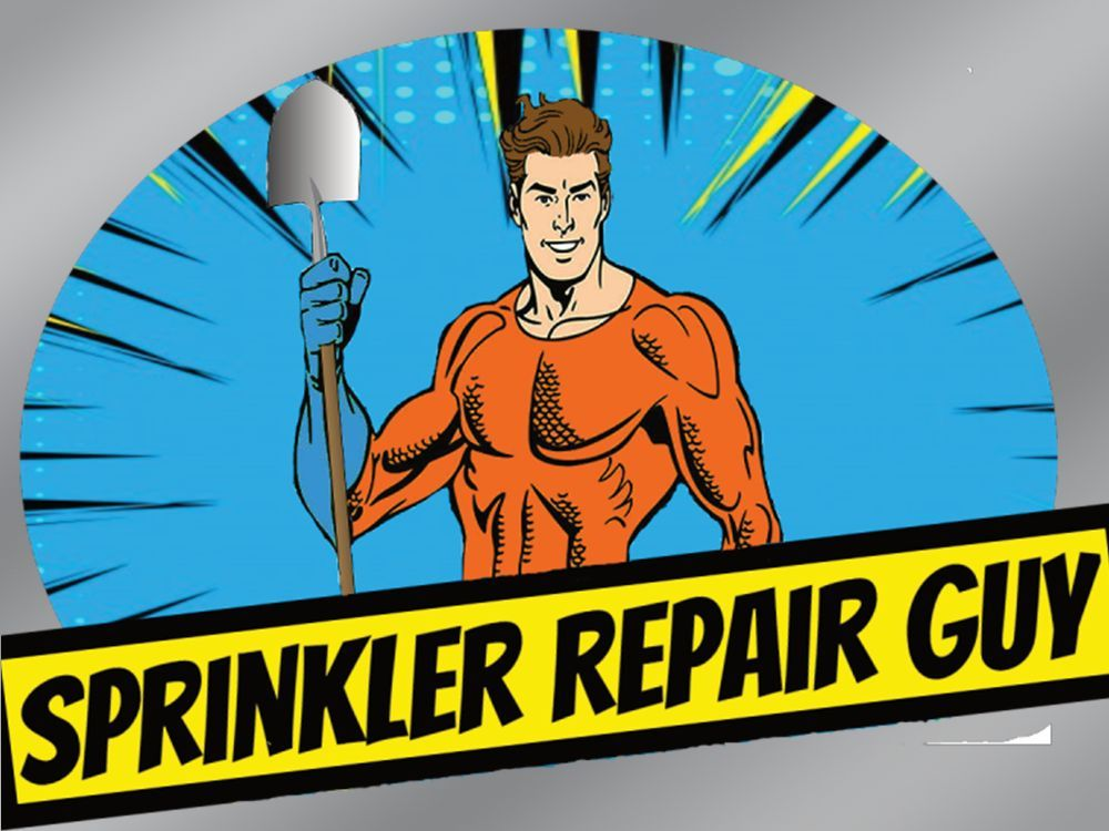 Sprinkler Repair Guy: Logan, UT