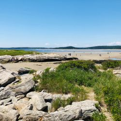 Popham Beach State Park - 2019 All You Need to Know BEFORE