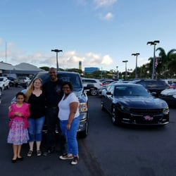 Cutter Chrysler Jeep Dodge Photos Reviews Car Dealers - Honolulu chrysler
