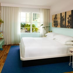 Photo Of The Hall South Beach Miami Fl United States