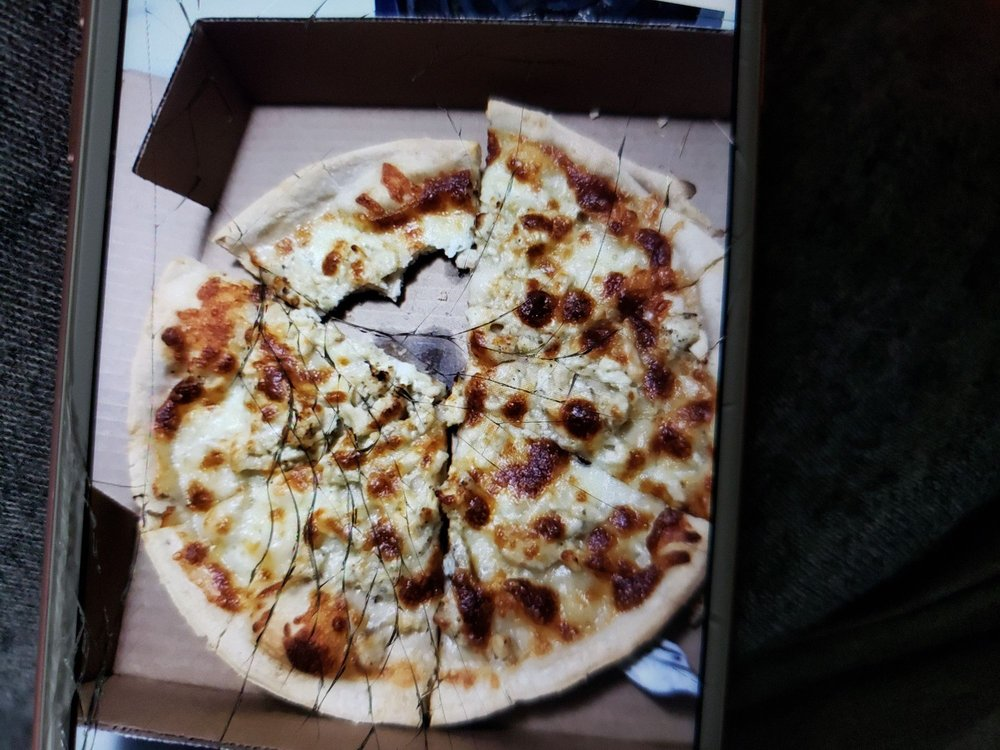 American Pie Pizza: 10912 Colonel Glenn Rd, Little Rock, AR
