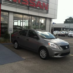 Rountree Moore Nissan - Get Quote - Car Dealers - 4262 W US Highway