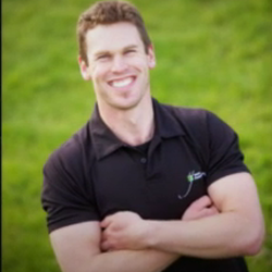 Photo Of Danny Fisher Personal Trainer Fitness