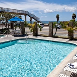 Capistrano Surfside Inn Capistrano Beach Ca United States