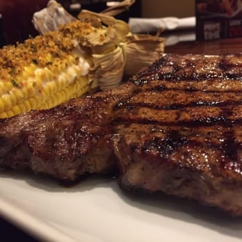Wonderful Photo Of LongHorn Steakhouse   Phoenix, AZ, United States. Grilled Corn And  Outlaw