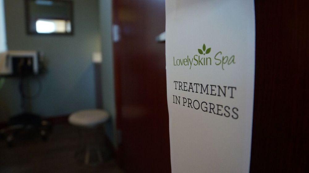 LovelySkin Spa: 2802 Oak View Dr, Omaha, NE