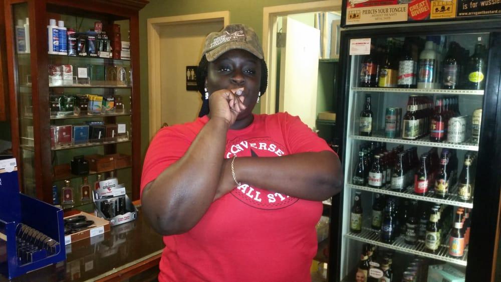 Boss Lady Ebony with a Cherry Bomb! - Yelp