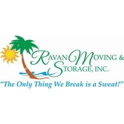 Photo Of Ravan Moving And Storage   Saint Augustine, FL, United States