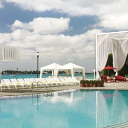 Photo Of Mondrian South Beach Fl United States Pool