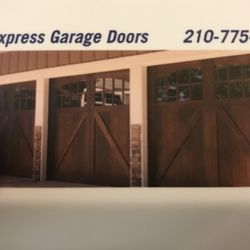 Photo Of San Antonio Express Garage Doors   San Antonio, TX, United States.