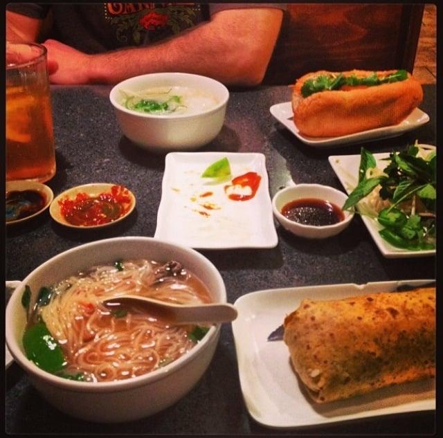 Vietnamese Restaurant Chico Ca