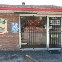 Seffner Shoe Repair