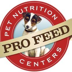 Pro Feed Pet Nutrition Center - CLOSED - 5542 Randolph Rd