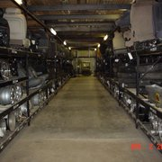 Pensacola Photo Of Butler Auto Recycling Inc Fl United States
