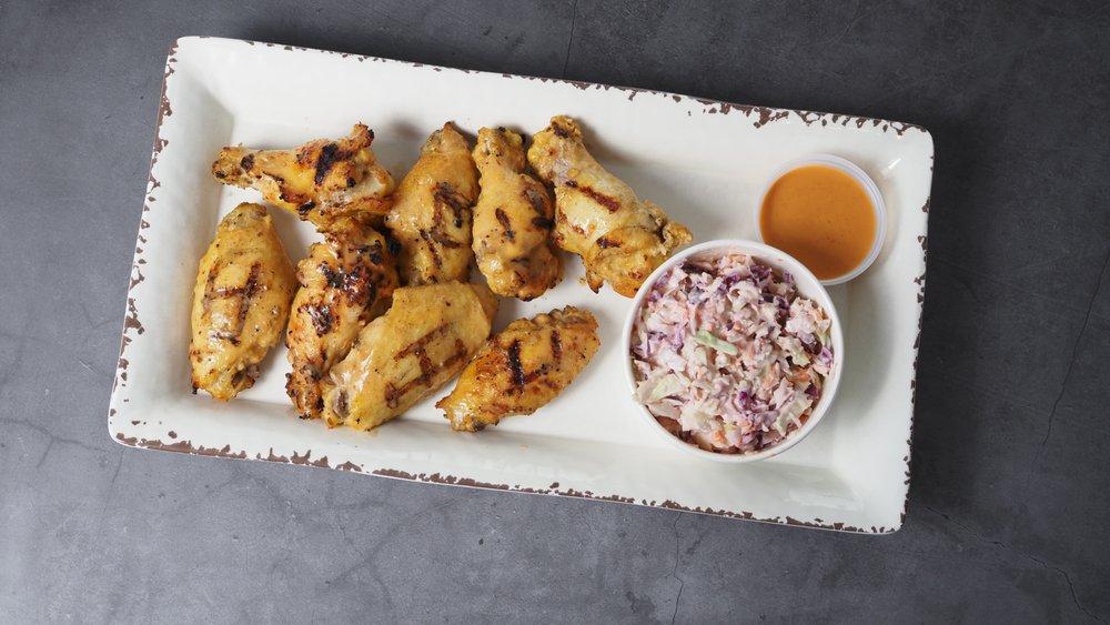 Peri Peri Chicken: 4450 Nelson Brogdon Blvd, Buford, GA