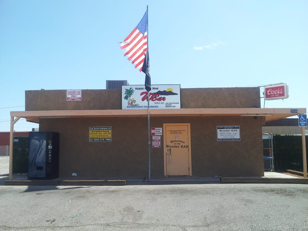 Best Restaurants Bullhead City Az