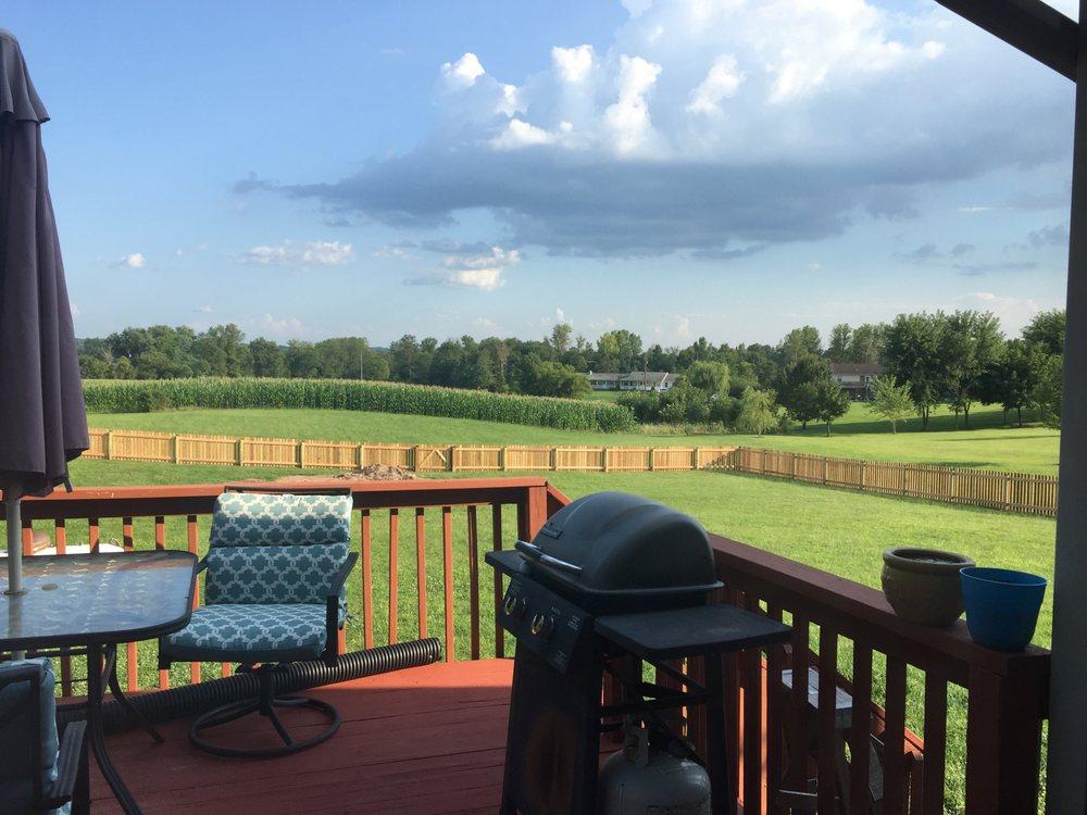 Billden Fence: 16840 Sabillasville Rd, Sabillasville, MD