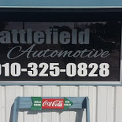battlefield automotive swansboro north carolina