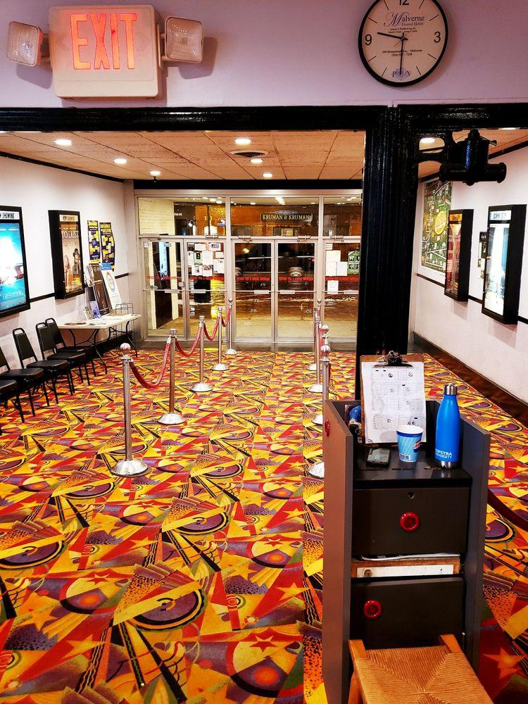 Malverne Cinema 4: 350 Hempstead Ave, Malverne, NY