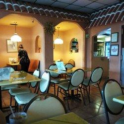 Photo Of Ed S Italian Restaurant Delray Beach Fl United States Dining Area