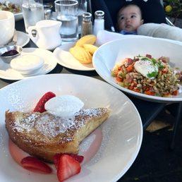Mayfield Bakery And Cafe Palo Alto