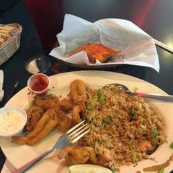 Photo Of Golden Seafood Restaurant Houston Tx United States Loved The Shrimp