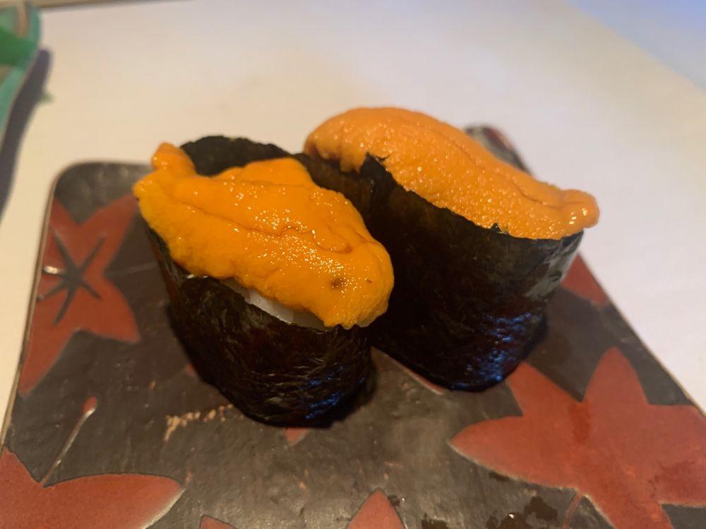 Kani-Kosen Japanese Seafood Cuisine
