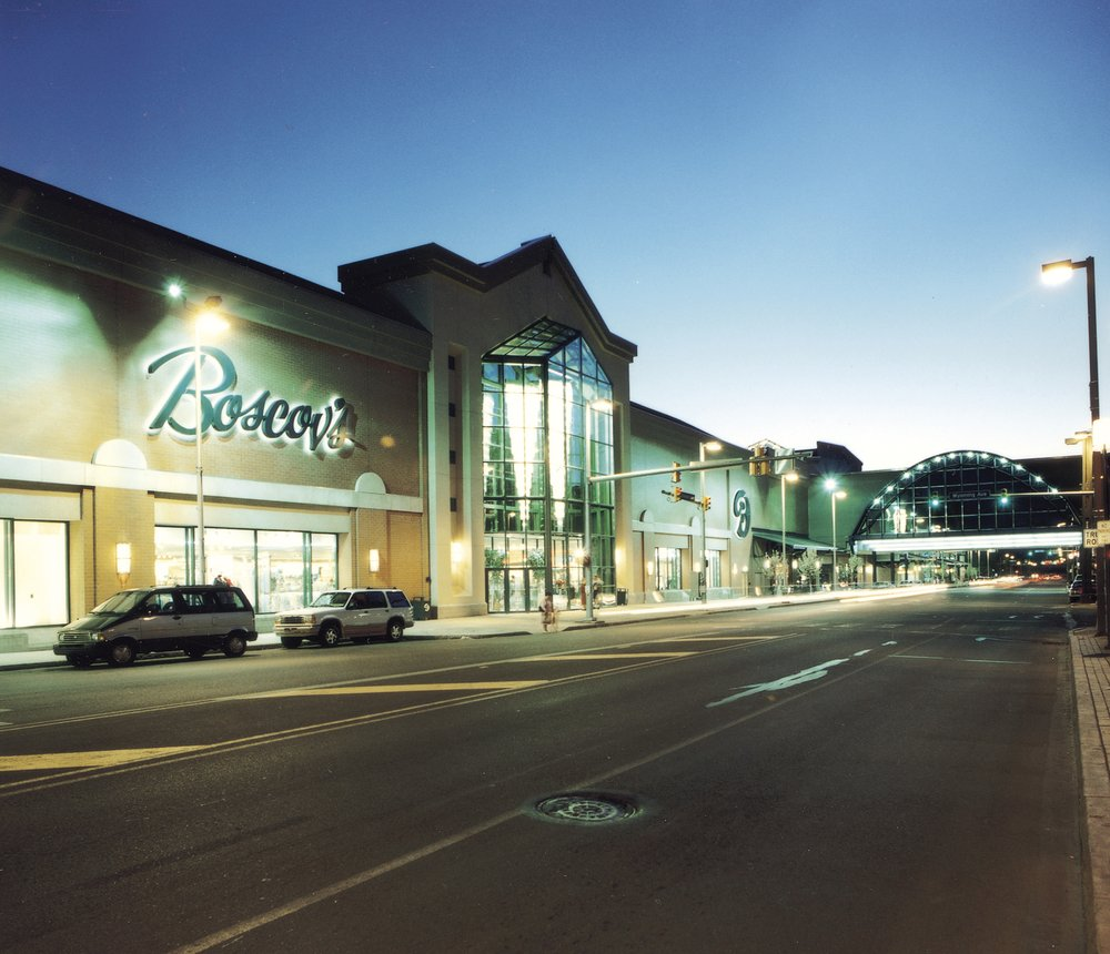 Boscov S Department Stores 400 Lackawanna Ave