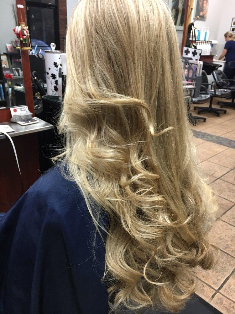 Charisma For Hair 40 Photos 15 Reviews Hair Salons 4994 Nw