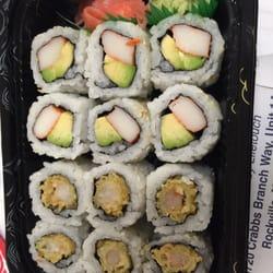1703bcf89491 En Bistro   Sushi