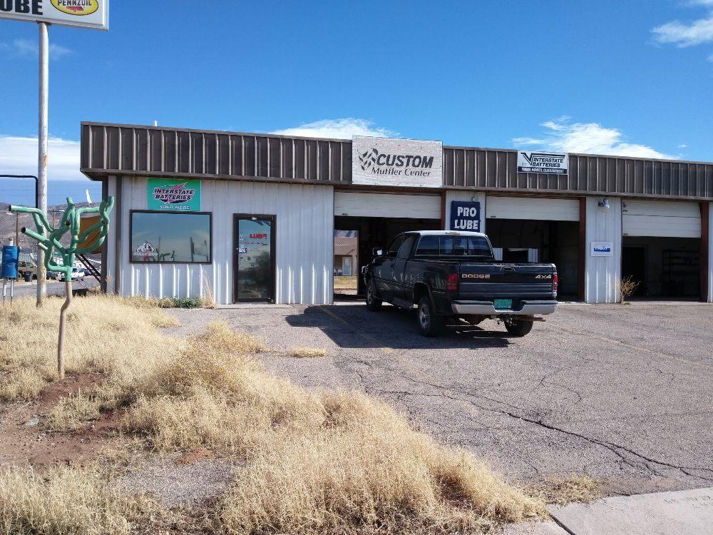 SouthRock Auto & Diesel Care: 1556 Lavelle Rd, Alamogordo, NM