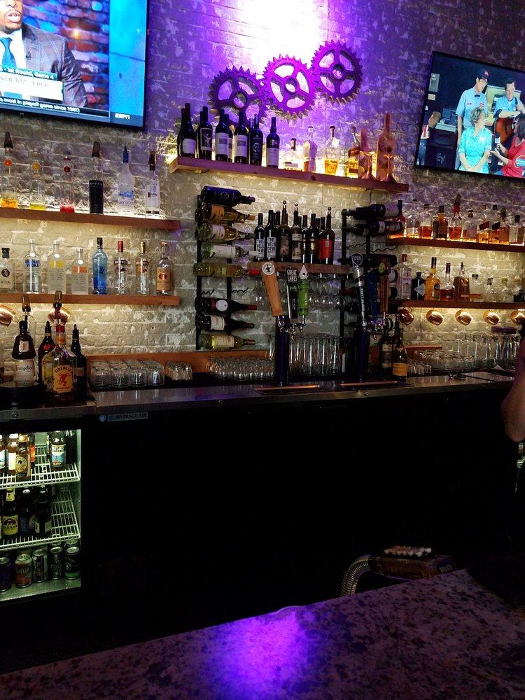 Factory 46 Tavern: 1118 Village Plz, Columbiana, OH