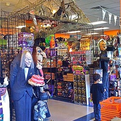 Halloween Express - Costumes - 11701 Lake Victoria Gardens Ave ...