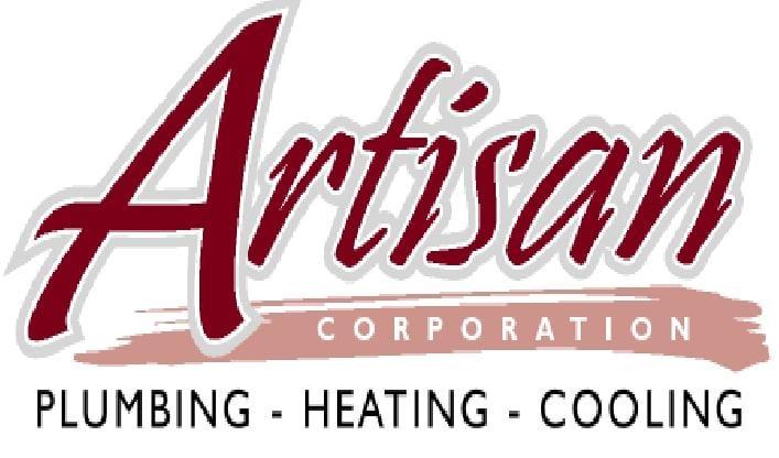Artisan Plumbing Heating And Cooling Corp Plumbing 518
