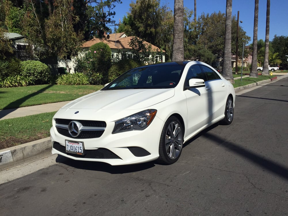 photo of mercedes benz of encino encino ca united states. Cars Review. Best American Auto & Cars Review