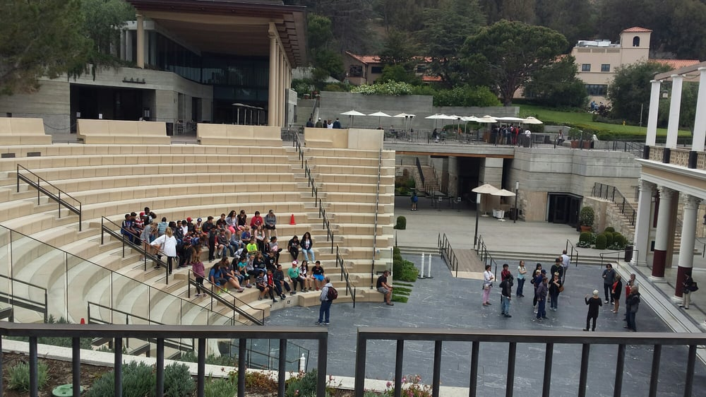 The Getty Villa 4277 Photos 955 Reviews Museums