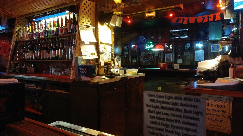 Stockman's Bar & Grill: 96 S Main St, Soda Springs, ID