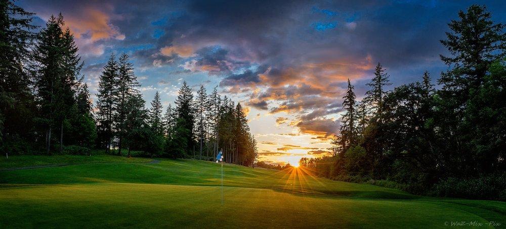 Camas Meadows Golf Club: 4105 NW Camas Meadows Dr, Camas, WA