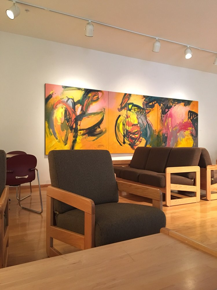 Eloise Pickard Smith Gallery
