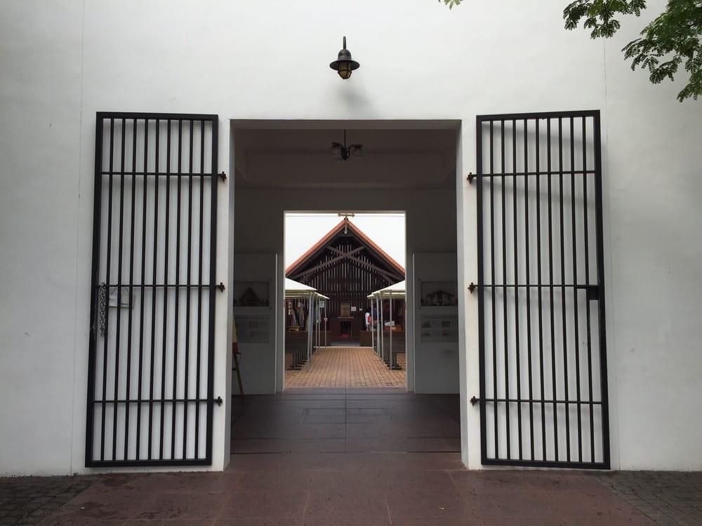The Changi Museum