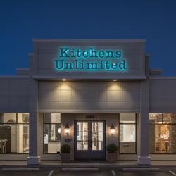 Photo Of Kitchens Unlimited   Memphis, TN, United States. Kitchens  Unlimitedu0027s Showroom
