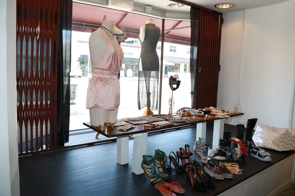 Touch Boutique: 7231 Biscayne Blvd, Miami, FL