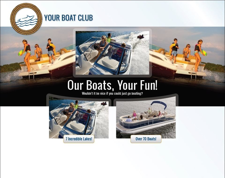 Your Boat Club