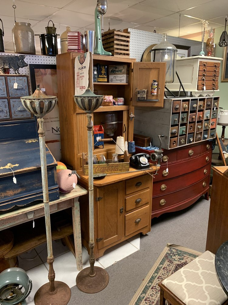 Photo of Antiques For You: Orange Park, FL
