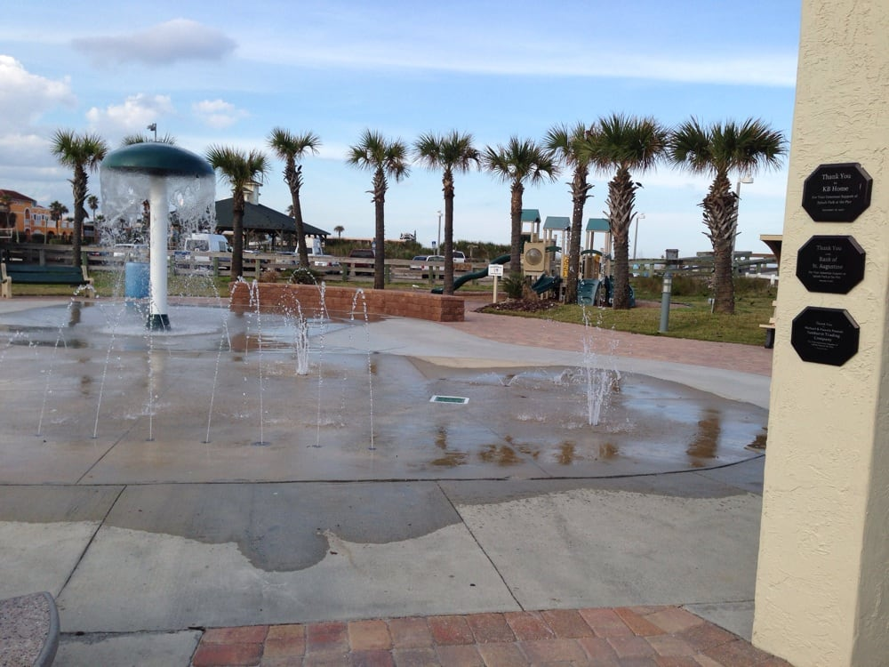 Photo Of Pier Point South Beach St Augustine Vacation Als Fl