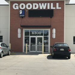Goodwill Thrift Stores 6300 Apples Way Lincoln Ne