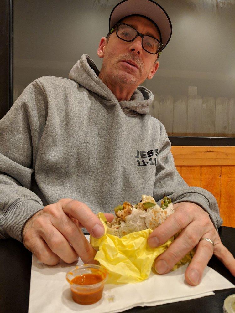 El Nutri Taco: 8436 SE Woodstock Blvd, Portland, OR
