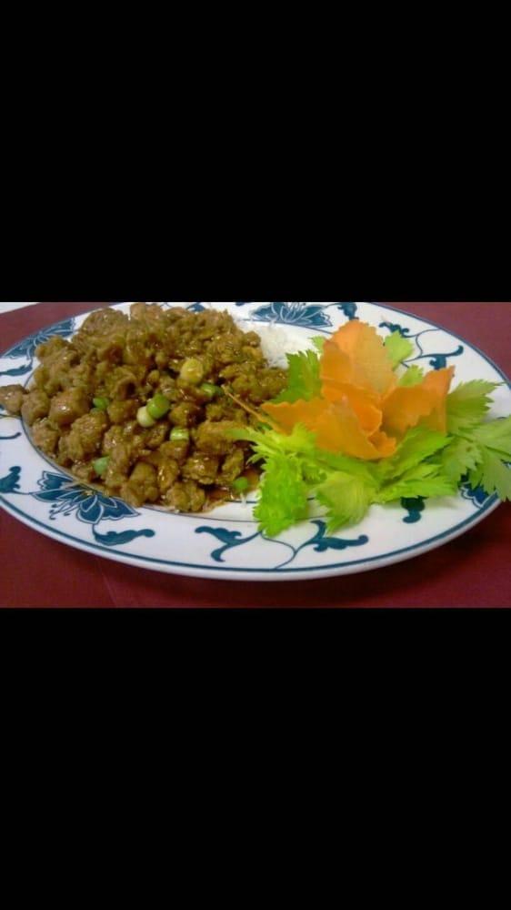 Pen's Oriental Kitchen: 609 E Main St, Purcellville, VA