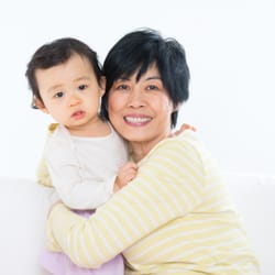 Asian nannies agency site