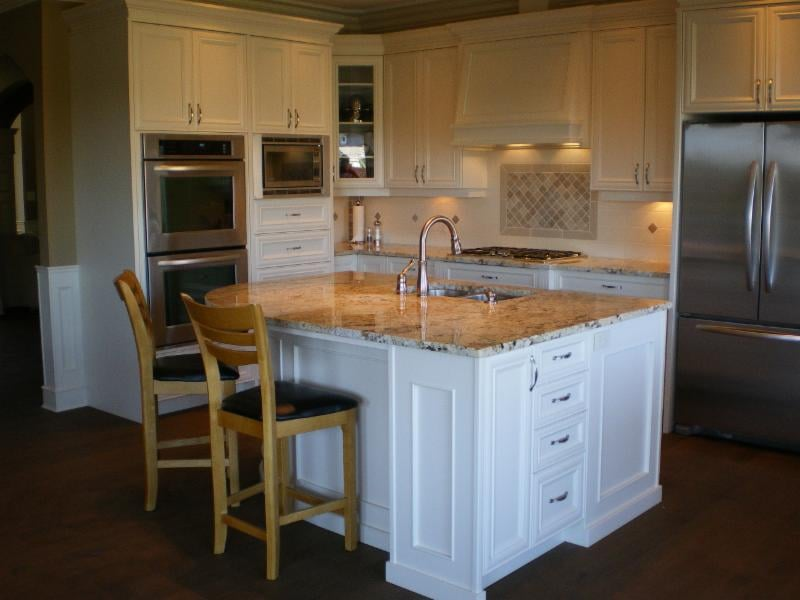 Van Isle Millwork Kitchens 52 Photos Countertop Installation 2475 Cousins Avenue
